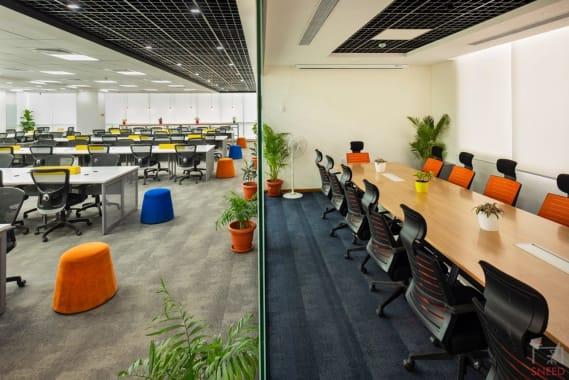 200 seaters Open Desk Bangalore Koramangala 315-work-avenue-krm3