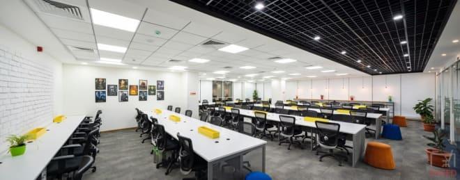 30 seaters Open Desk Bangalore Koramangala 315-work-avenue-krm2