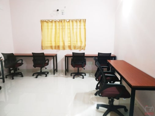 11 seaters Private Room Bangalore Hebbal bloom-mode