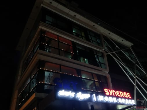 General Bangalore Jayanagar synerge-i-workspace