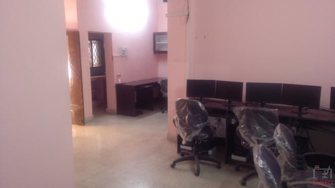 10 seaters Private Room Hyderabad Kukatpally azforce