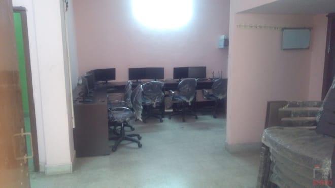 6 seaters Open Desk Hyderabad Kukatpally azforce