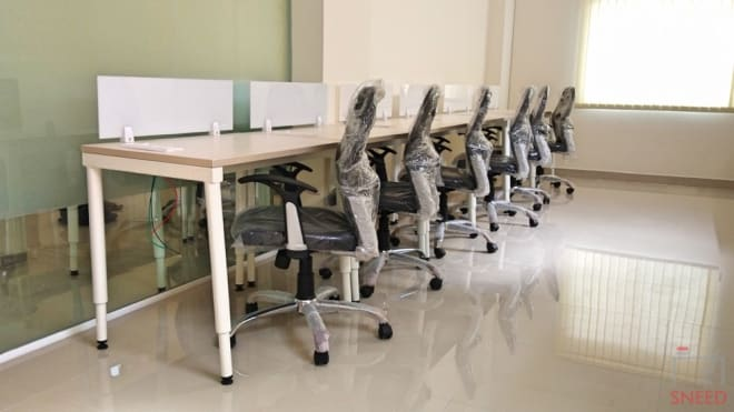 15 seaters Private Room Bangalore Koramangala hg-coworks