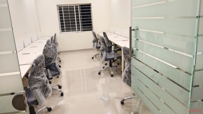 12 seaters Private Room Bangalore Koramangala hg-coworks