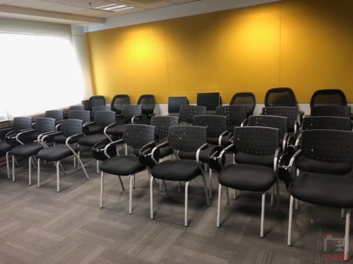40 seaters Training Room Indore Vijay Nagar sky-space-brilliant-platina