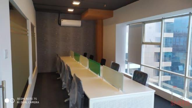 10 seaters Private Room Pune Kharadi cityspace-coworking