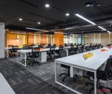 75 seaters Open Desk Bangalore Indiranagar incubex-indiranagar-2