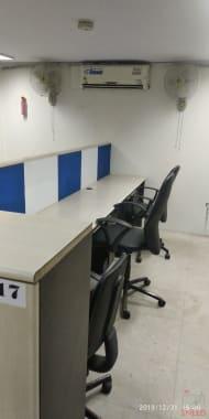 4 seaters Private Room Rajkot Trikon Baug mybranch-rajkot