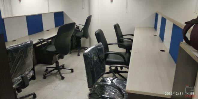 7 seaters Private Room Rajkot Trikon Baug mybranch-rajkot