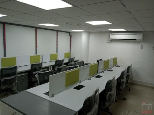15 seaters Private Room New Delhi Kirti Nagar mybranch-delhi