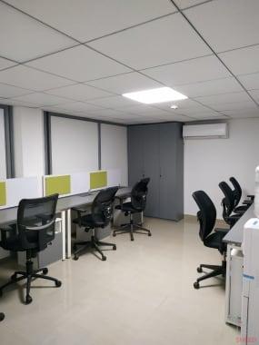 7 seaters Private Room New Delhi Kirti Nagar mybranch-delhi