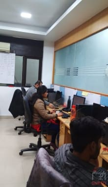 7 seaters Private Room Gurgaon Sector 45 mybranch-gurgaon-
