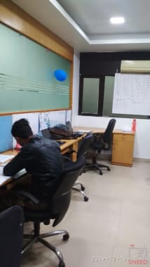 5 seaters Private Room Gurgaon Sector 45 mybranch-gurgaon-