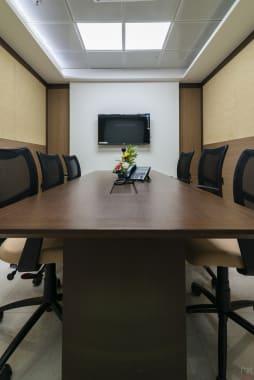 Meeting Room Mumbai Kurla  mybranch-mumbai-