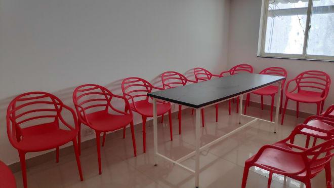 Meeting Room Goa Panjim mybranch-panjim
