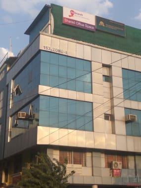General Bhopal MP Nagar mybranch-bhopal