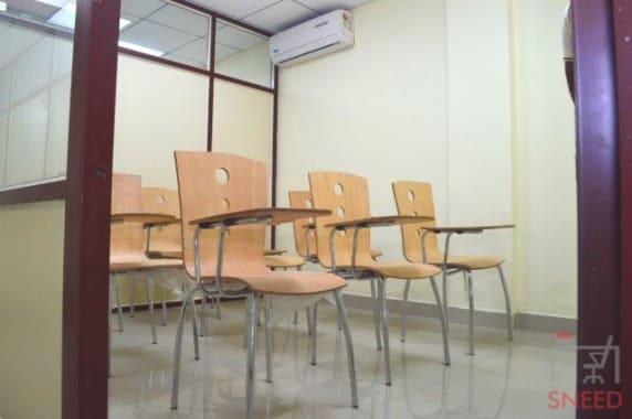 Training Room Bhopal MP Nagar mybranch-bhopal