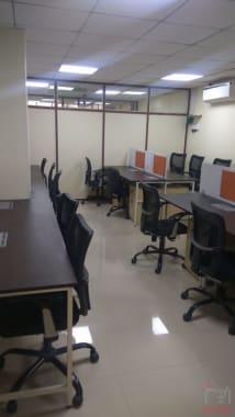 15 seaters Private Room Bhopal MP Nagar mybranch-bhopal