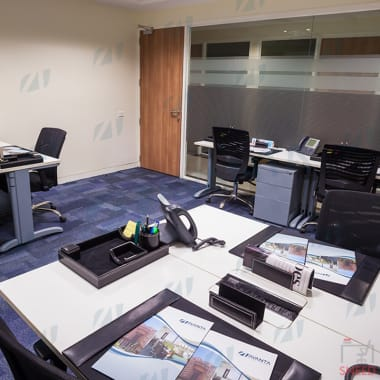 5 seaters Private Room New Delhi Connaught Place avanta-business-centre-statesman-house