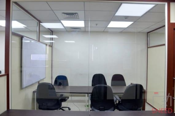Meeting Room Jaipur Bais Godam mybranch-jaipur