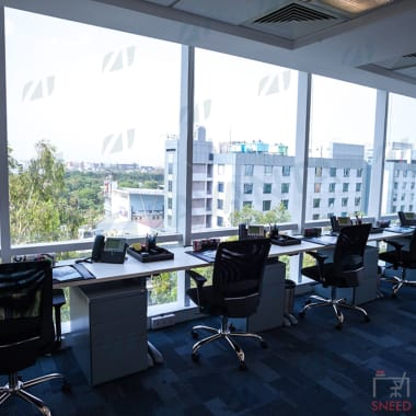 5 seaters Private Room Gurgaon Sector 30 avanta-business-centre-park-centra