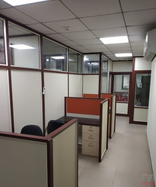 15 seaters Open Desk Allahabad Civil Lines mybranch-allahabad-