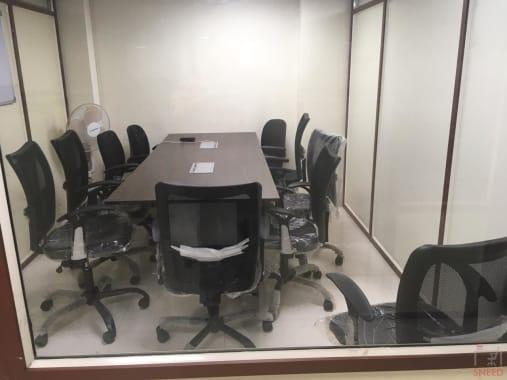 Meeting Room Guwahati Ganeshguri mybranch-guwahati