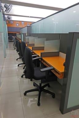 29 seaters Open Desk Mumbai Santacruz officenow