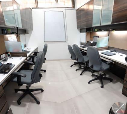 6 seaters Private Room Mumbai Santacruz officenow