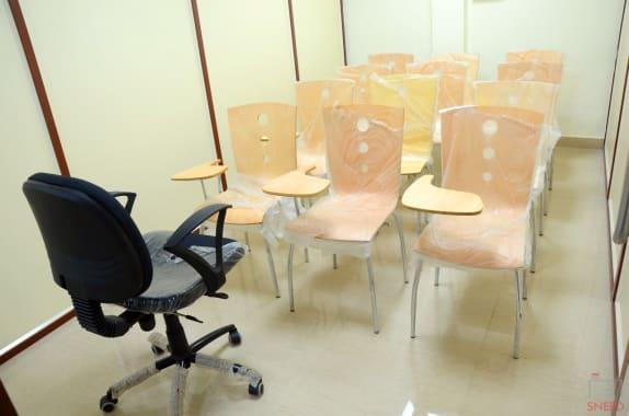 Training Room Bhubaneshwar Saheed Nagar mybranch-bhubaneshwar