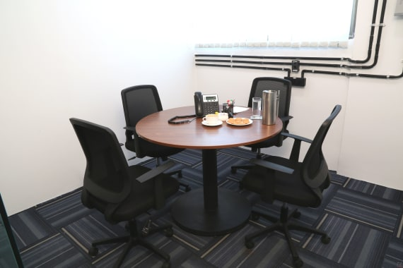 Meeting Room Hyderabad Gachibowli ikeva-gachibowli