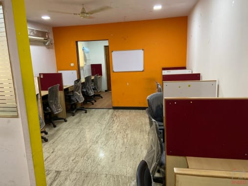 8 seaters Open Desk Bangalore HSR sierra-cartel-hsr-2