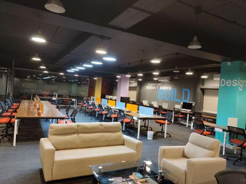 Bangalore Marathahalli muse-hub-coworking-space