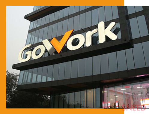 General Gurgaon Udyog Vihar gowork-india-