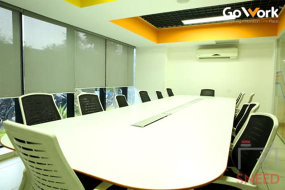 Meeting Room Gurgaon Udyog Vihar gowork-india-