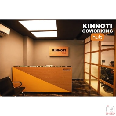 General New Delhi Mohan Estate kinnoti-coworking-hub