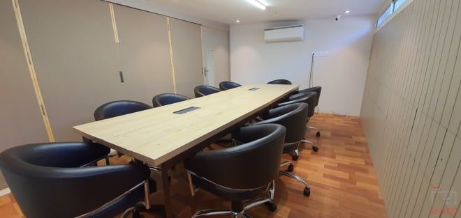 Meeting Room Chandigarh Sector 26 qowork