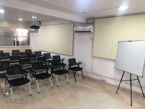 30 seaters Training Room Bangalore JP Nagar su-training