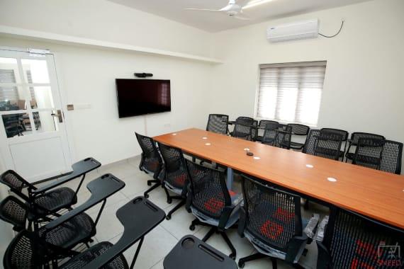 Meeting Room Cochin Ernakulam innerspace-coworking