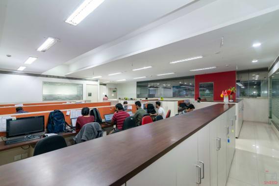 15 seaters Open Desk Mumbai Belapur mybranch-belapur