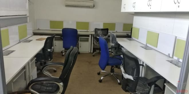 10 seaters Private Room Ahmedabad Ellisbridge mybranch-ahmedabad-