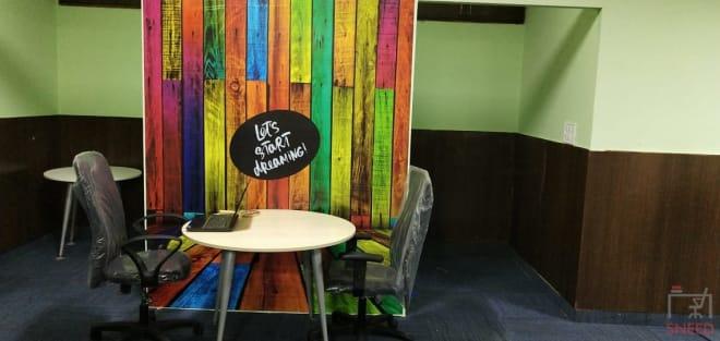 Meeting Room Bangalore JP Nagar theco-space