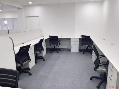 10 seaters Private Room Tirupati Mangalam the-coworking-space-ap-tirupati