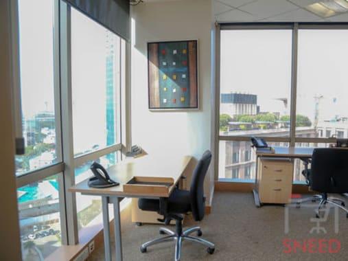 5 seaters Private Room Bangalore Ashok Nagar flexible-office-ub-city