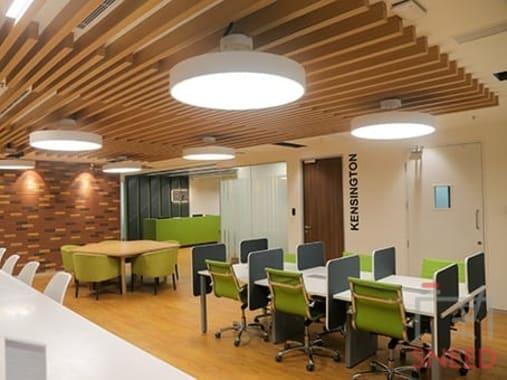 Open Desk Bangalore Dickenson flexible-office-dickenson