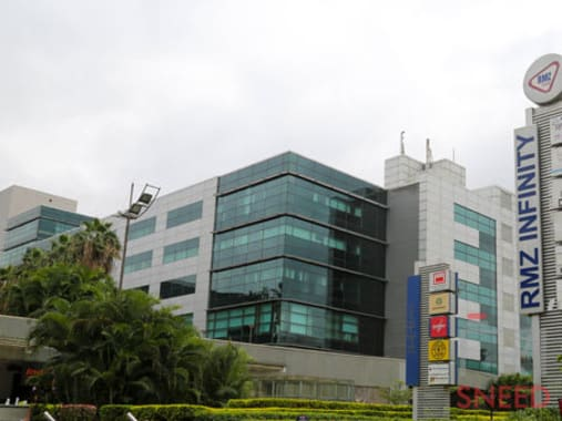 General Bangalore Old Madras Road flexible-office-rmz-infinity