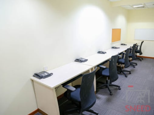 6 seaters Private Room Bangalore EGL flexible-office-egl-2