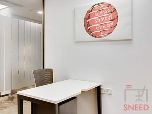 6 seaters Private Room Bangalore Rajajinagar flexible-offices-tejas-arcade
