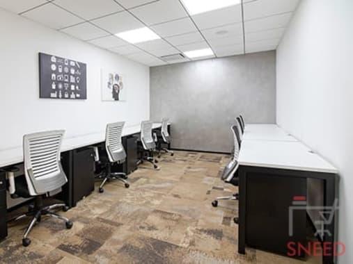 8 seaters Private Room Bangalore Rajajinagar flexible-offices-tejas-arcade