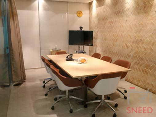 Meeting Room Bangalore Malleshwaram flexible-offices-wtc